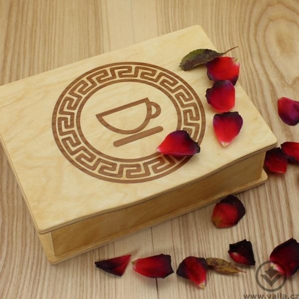 Krabička Tora - Cup