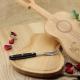 Kuchyňské prkénko Kytara